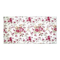 Vintage Floral 3 Ring Binders from Zazzle.com