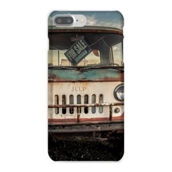 Jeep Thing Phone Case