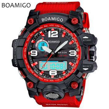 Men Sports B Watch
