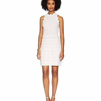 Ted Baker Owstie Detailed Knitted Dress