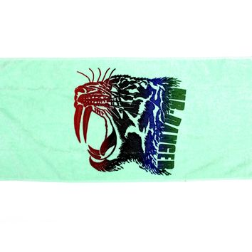 MATSUNAGA MR. DANGER TOWEL