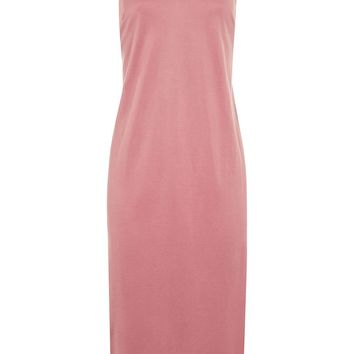 Midi Slip Dress | Topshop