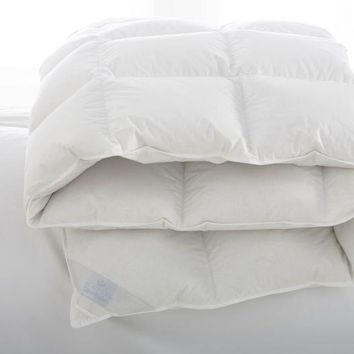 Copenhagen Down Comforter by Scandia Home