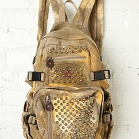 Free People Marlow Studded Backpack