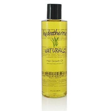 Hyrdratherma Naturals Hair Growth Oil