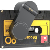 BrainMonk / ELBOW: portable cassette tape player