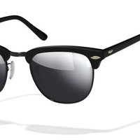 Customize Ray-Ban RB3016 Clubmaster Sunglasses | Ray-Ban Canada