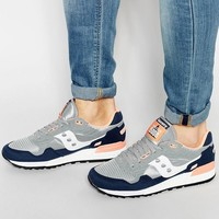 Saucony | Saucony Shadow 5000 Trainers at ASOS