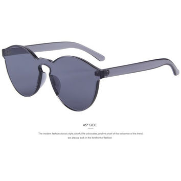 Candy Glassess C01 Gray