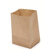 2.2L x 1.8W x 3.2H Baking Bag/Case of 500