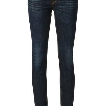 Rag & Bone 'The Dre' boyfriend skinny jeans