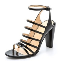 Ella High Heel Sandals