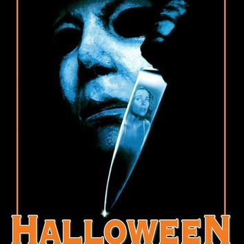 Halloween 6: The Curse of Michael Myers 11x17 Movie Poster (1995)