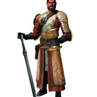 DC Unlimited Dragon Age: Series 1: Duncan Action Figure