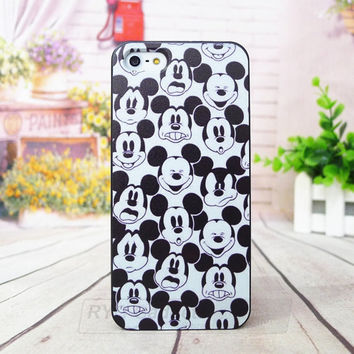 Mickey Mouse character SELFIE cell phone case for iPhone 6 Disney NEW