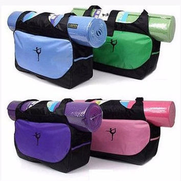 Yoga Mat Bag Waterproof