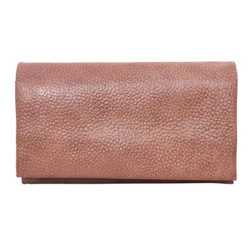 Latico Eloise Wallet in Taupe