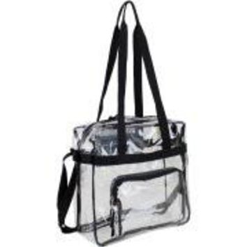 Eastsport Clear Stadium Approved Tote Backpacks 3-5 Business Days