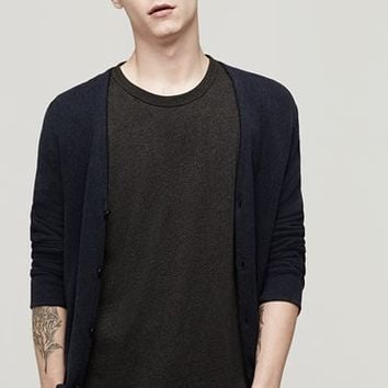 Rag & Bone - Maurice Cardigan, Blue Graph