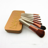 NK 4 7 PCS Brushes