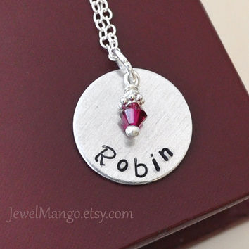 Mother Necklace mommy gifts Personalized birth stone necklace mommy necklace kids names birthstone necklace custom gifts
