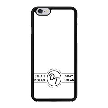 The Dolan Twins Iphone 6 / 6S Case