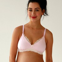 Lotus Nursing Bra