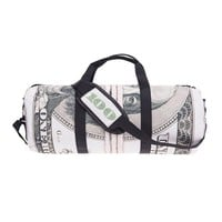 Money Duffel Bag