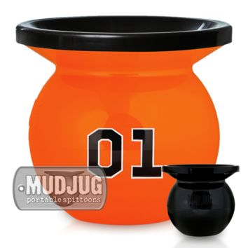 General Lee Mud Jug™ + Free Black Mud Jug™