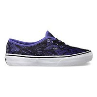 Product: Lace Authentic