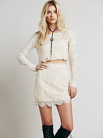 Free People Womens Two For The Show Set From Free People