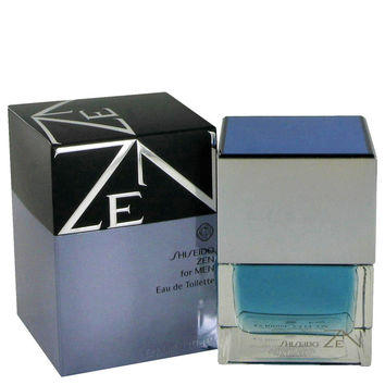 Zen by Shiseido, Eau De Toilette Spray 3.4 oz
