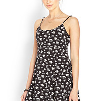 Dream of Daisies Skater Dress