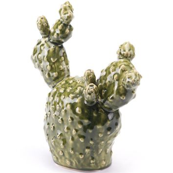 Cactus Small Green