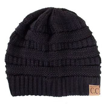 BEST SELLER ALL SEASON CC Beanie