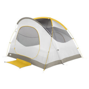 The North Face Kaiju 4 Camping Tent