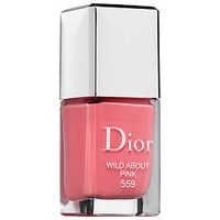 Sephora: Dior : Dior Vernis Gel Shine and Long Wear Nail Lacquer : gel-nail-polish