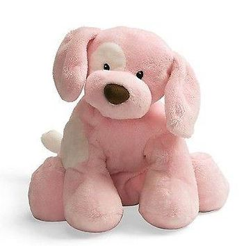 Gund Spunky Dog Baby Stuffed Animal