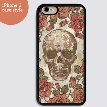 iphone 6 cover,skull case flowers skull iphone 6 plus,Feather IPhone 4,4s case,color IPhone 5s,vivid IPhone 5c,IPhone 5 case Waterproof 257