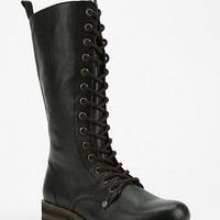 Vagabond Cathy Tall Lace-Up Boot - Urban Outfitters