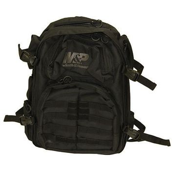Pro Tac Backpack, Black