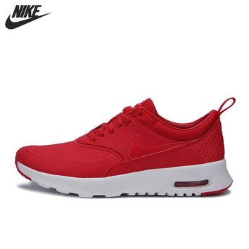 Original New Arrival 2016 NIKE AIR MAX women's Skateboarding Shoes sneakers