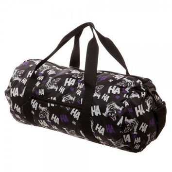 Joker Packable Duffle Bag
