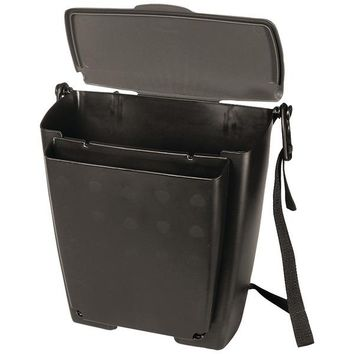 Rubbermaid Mobile(TM) 3317-20 Hard Trash Bin