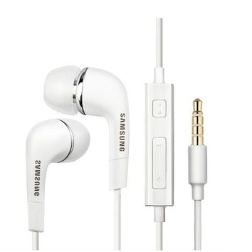 Good Quality In-ear Noise Reduction Design Earphone