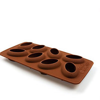 The Spoon Sisters Cool Beans - Coffee Bean Ice Tray