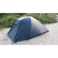Ultra-light Camping / Travel Double Layer Waterproof Four-season Tent