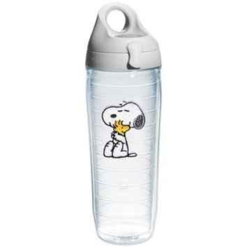 Tervis® Peanuts® Snoopy and Woodstock 24 oz. Water Bottle with Lid