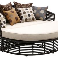 Daybed Fairfield, Outdoor Chaise Longues