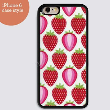 iphone 6 cover,art iphone 6 plus,cartoon Strawberry IPhone 4,4s case,color IPhone 5s,vivid IPhone 5c,IPhone 5 case